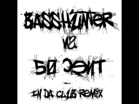 Basshunter vs. 50 Cent - In Da Club Remix