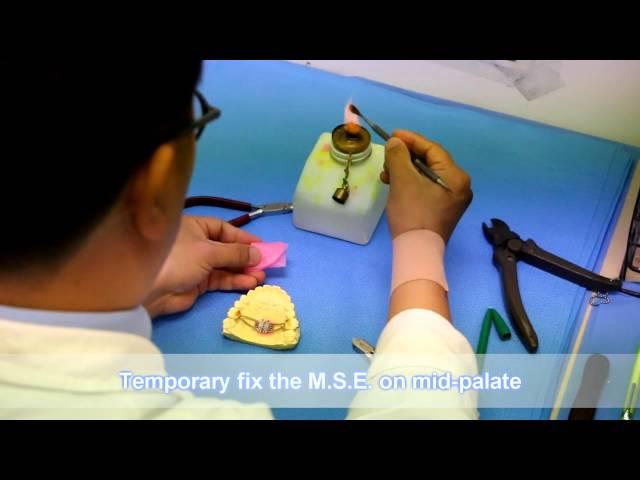 MSE Lab works - Eng. subtitle