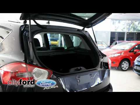 City Ford Sydney Kuga Review