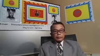 SCOTTHUYNH DIEN DAN  TRIEU DAI VIET - 20/09/19 - T.D.V. - Quyet Chien - Quyet Thang