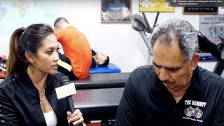 Abel Sanchez opens up about the aftermath of his statement & split with Gennady Golovkin