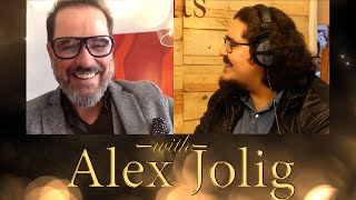 SamChats with ALEX JOLIG