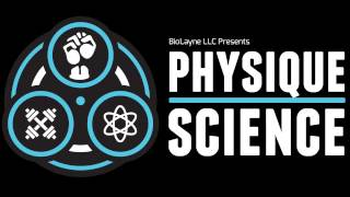 Physique Science Radio Episode 3   Metabolic Adaptation with Eric Trexler mp3