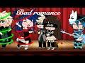 Bad RomanceMLBCliffhanger!•XxHxneyBubble•