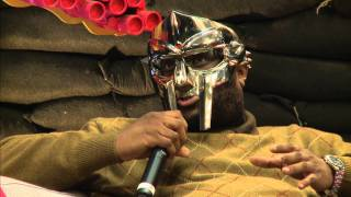 DOOM talks about his lyrical style
