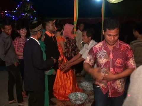 Orgen tunggal innova dangdut live petaling (malam) by aldo's productions