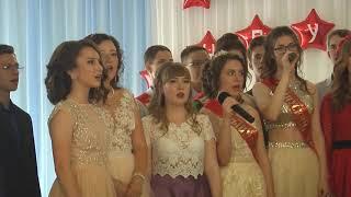 """Песня """"Школьная Дружба""""..."""