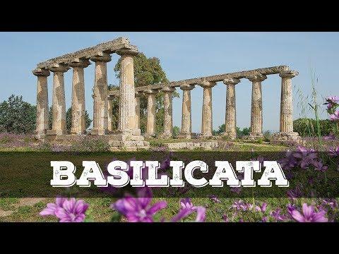 Top 10 cosa vedere in Basilicata