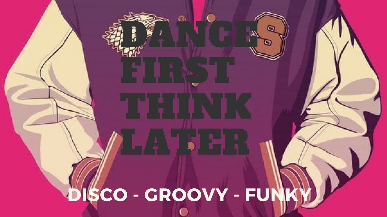 Dftl disco groovy funky house youtube for Groovy house music