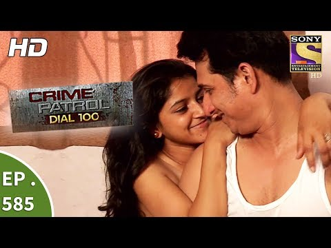 Thumbnail: Crime Patrol Dial 100 - क्राइम पेट्रोल -Kolhapur Rape & Double Murder Case- Ep 585 -23rd Aug, 2017