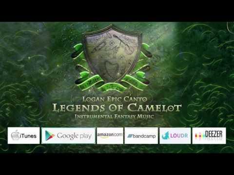 Celtic Music-Legends Of Camelot 2016(Album)-Logan Epic Canto-Download