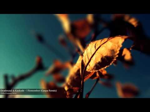Deadmau5 & Kaskade - I Remember (Caspa Remix)