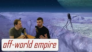 What Would Alien Life in Europa