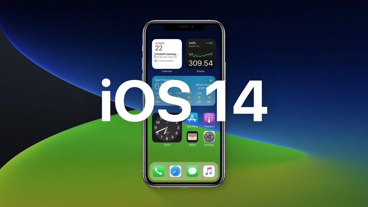 iOS 14: Top Hidden Features