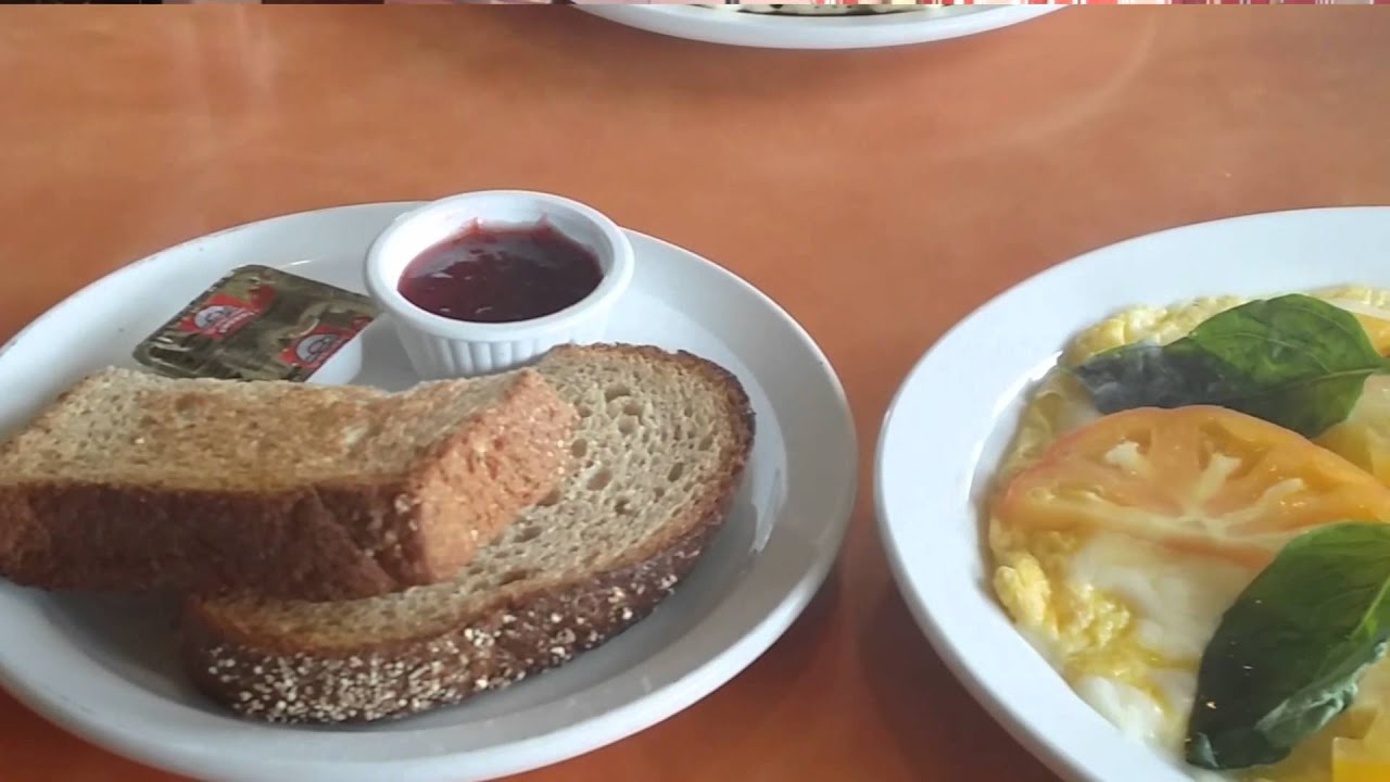Original Breakfast House Review