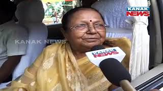 Savitri Agarwal: Opposition Spreading Rumours About My Illness, But I Am Perfectly Fine