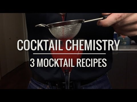 Mocktails Special: 3 Non-Alcoholic Cocktails