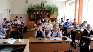 Сравнение 5 и 11 классов. г.Ачинск школа №15
