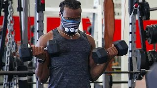 Inside Josh Norman's Extreme Workout   NFL Up!