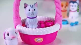 Interaktywne zwierzątka Little Live Pets COBI