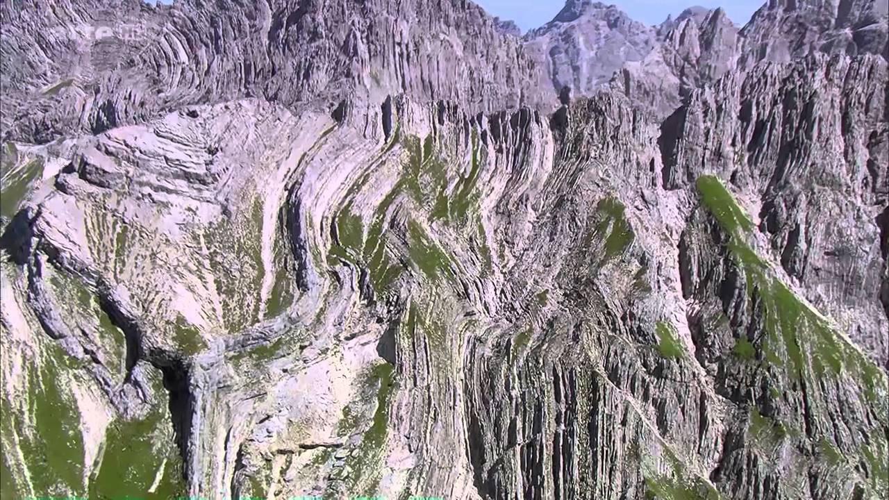 Alpen Doku