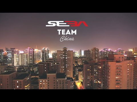SEBA TEAM CHINA FREESTYLE SLALOM HD