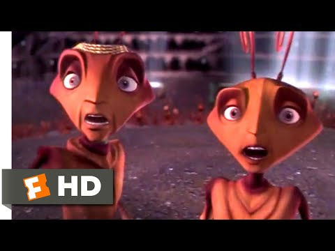 'Antz':First Film With Digita is listed (or ranked) 3 on the list 21 Movies With Surprising Guinness World Records