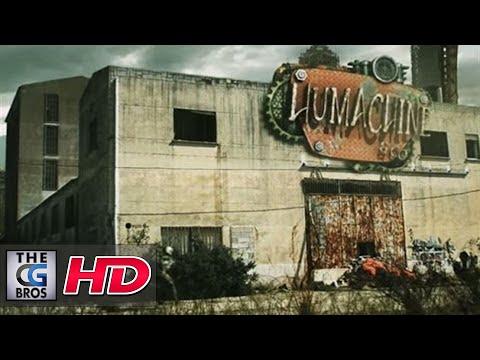 """CGI 3D Breakdown : """"J1 -  Shot Breakdown"""" - by  Álex Zacarés"""