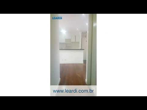 Apartamento - Jardim Umuarama - São Paulo - SP - Ref: 595237