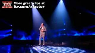 Matt Cardle and Rihanna Sing Unfaithful - The X Factor Live Final Matt + Rihanna  Duet Unfaithful HQ