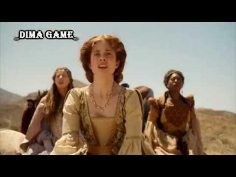 Испанская принцесса: Изабелла сражаеться с врагами