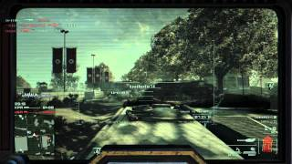 Homefront PC HD Gameplay