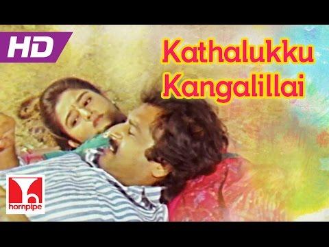 காதலுக்கு கண்கள் இல்லை சோக பாடல்| Kathalukku Kangalillai | Nadodi Pattukkaran Songs |Karthik, Mohini