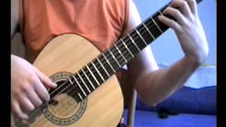 Урок 9 общий план - Уроки игры на гитаре