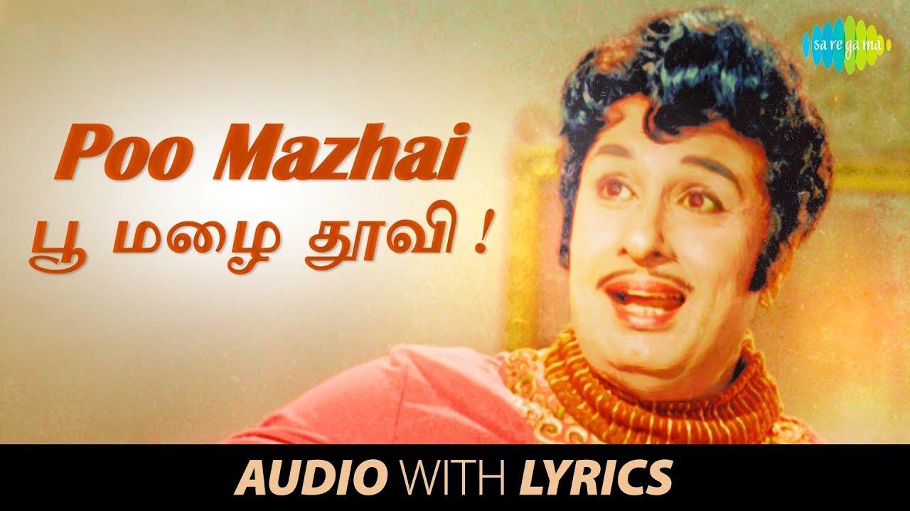 poo mazhai thoovi mp3 song
