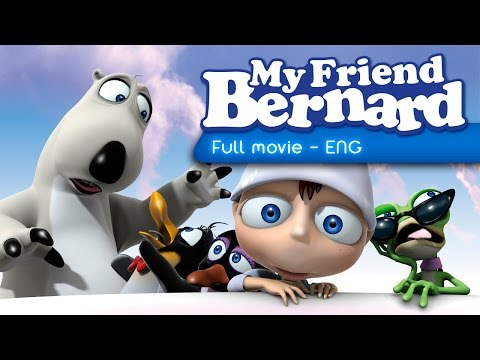 My Friend Bernard | Full Movie (English) |
