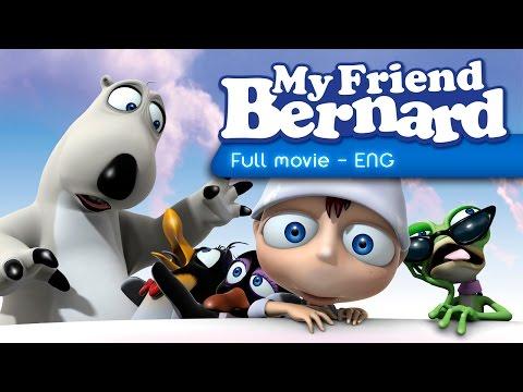 My Friend Bernard | Full Movie (English) |