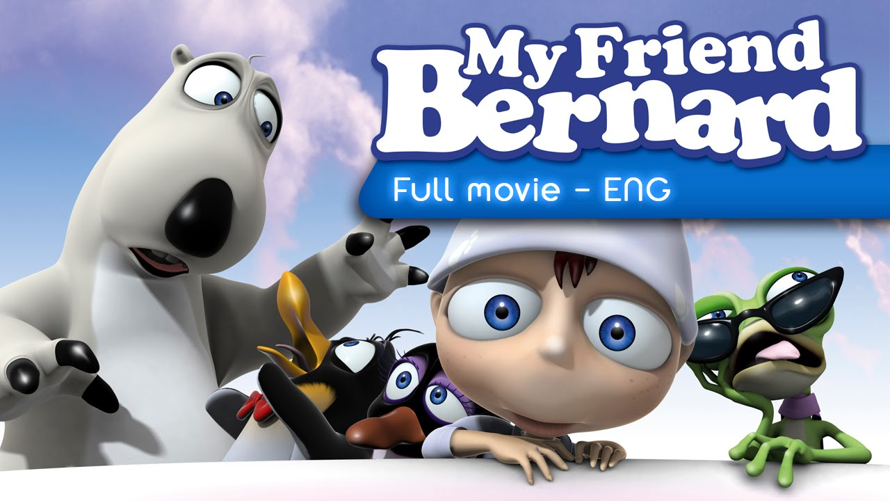 My Friend Bernard Full Movie English