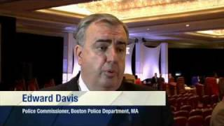 Edward Davis - Action Research and the Community to Criminal Justice Feedback Loop - NIJ