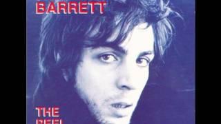 Syd Barrett - Baby lemonade (The peel session)