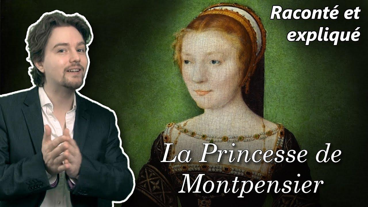 Mme de la fayette la princesse de montpensier r sum - La chambre des officiers resume detaille ...