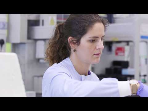 Life In The Lab:  A DNA Sequencing Pipeline