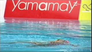 Mondiali Nuoto Busto