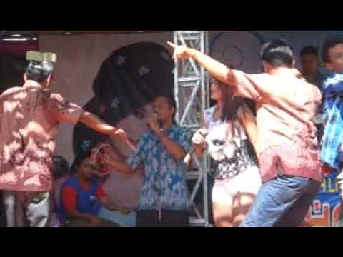 Priangan voc ITA DK - Live show BAHARI desa.Kubang Buyung