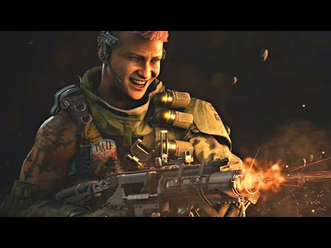 CALL OF DUTY BLACK OPS 4 Gameplay Part 2 - BATTERY (COD ...
