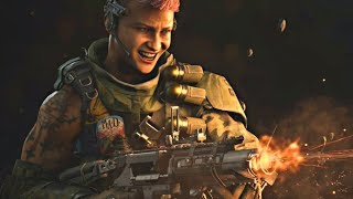 CALL OF DUTY BLACK OPS 4 Gameplay Part 2 - BATTERY (COD BO4)