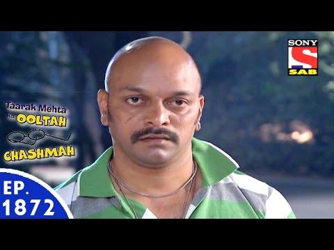 Taarak Mehta Ka Ooltah Chashmah - तारक मेहता - Episode 1872 - 16th February, 2016