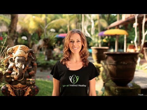 Detox, Health, Fasting, Cleansing and Yoga Retreat Centre in Ubud, Bali.