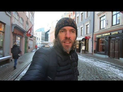 How Expensive is RIGA, LATVIA? This City is Amazing!