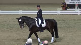 Dark Horse - Production Music by Marcel Zidani. Equestrian team - Ravel and Steffen Peters